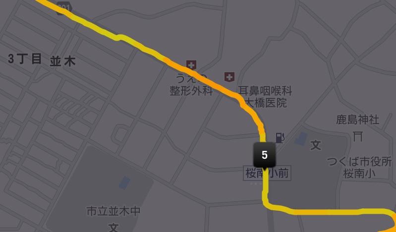 Nikemap